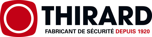Logo THIRARD 2019