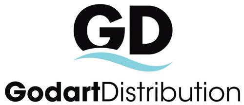 logo godart distribution